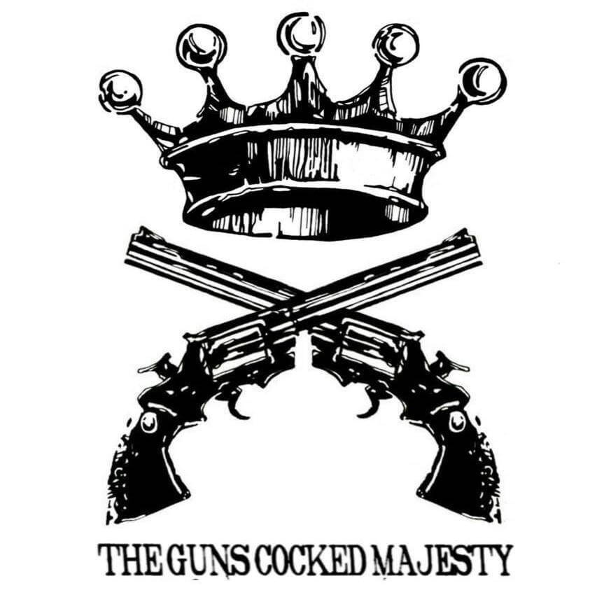 The Guns Cocked Majesty