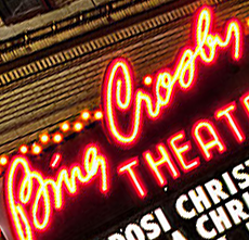 The Bing Crosby Theater
